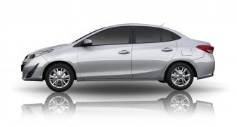 豐田 Toyota New Vios 1.5