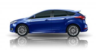福特 Ford Focus 1.0(五門)