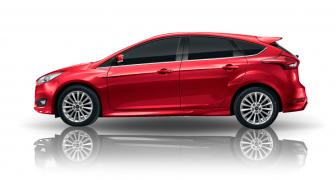 福特 Ford Focus 1.5 (7x)(五門)