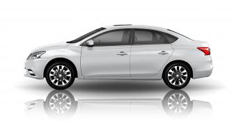 日產 Nissan Sentra 1.8