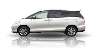 豐田 Toyota Previa 2.4(休旅車)