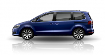 福斯 Volkswagen Sharan 2.0(休旅車)