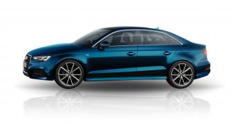 奧迪 Audi A3 1.4