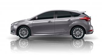 福特 Ford Focus 1.5 (8x)(5門)